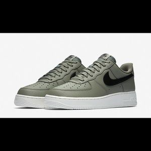 🆕Air Force 1 Stucco